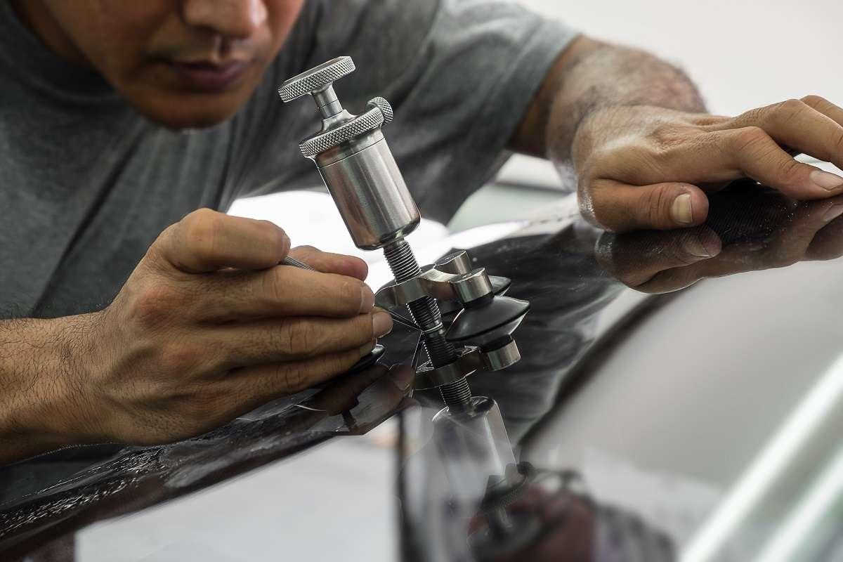auto glass repair fishers indiana